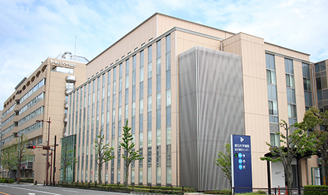 朝日大学病院