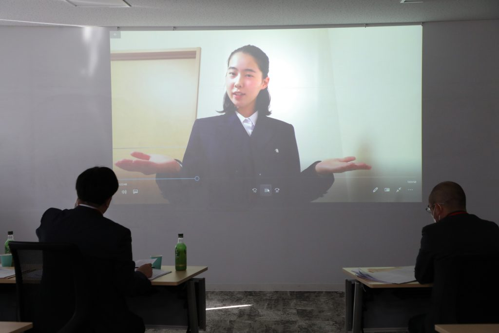 第36回高等学校英語弁論大会と岐阜県英語教育研究セミナーをオンラインで開催!