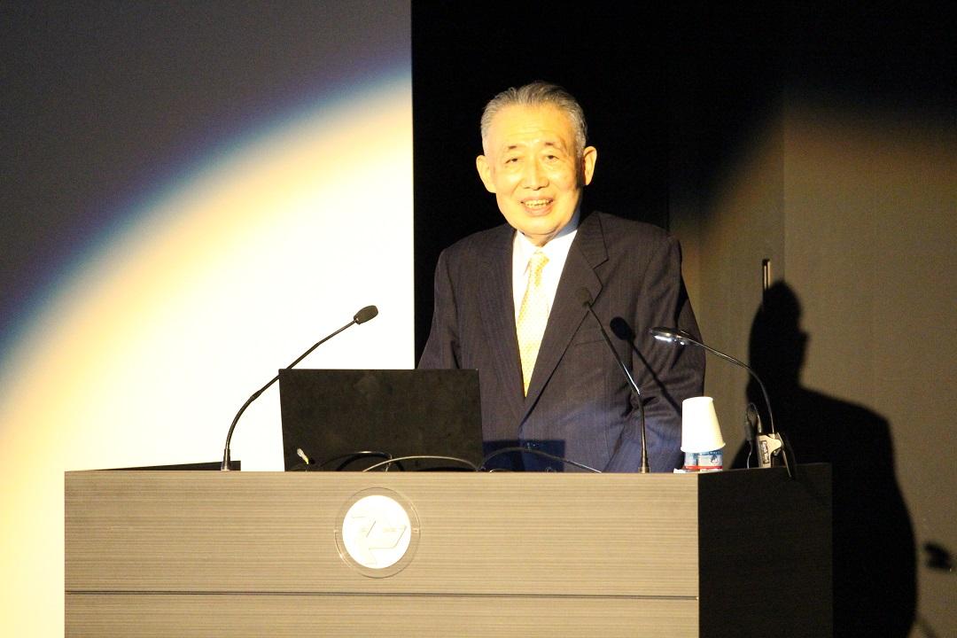 『第4回街道交流会』が朝日大学の共同開催にて開かれました