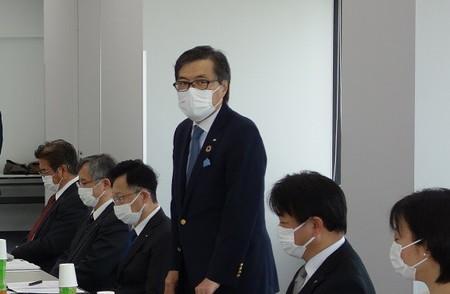 濃飛倉庫運輸株式会社と朝日大学との第7回産学連携協議会を開催しました